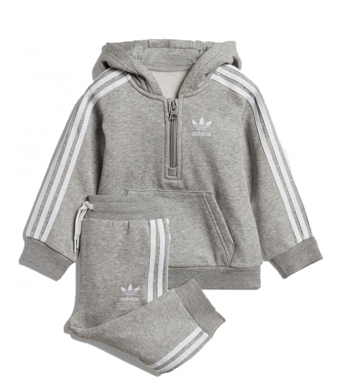 Chandal Adidas Fleece Hz Hood