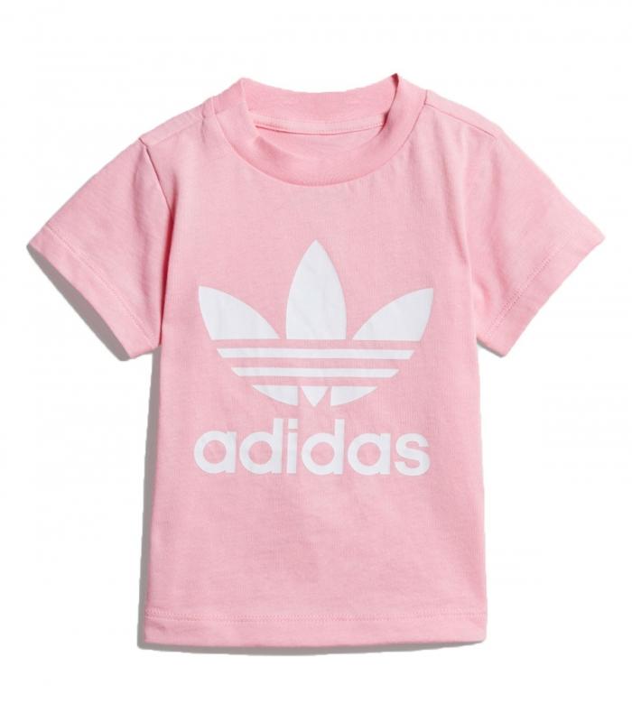 Camiseta Adidas Trefoil Tee