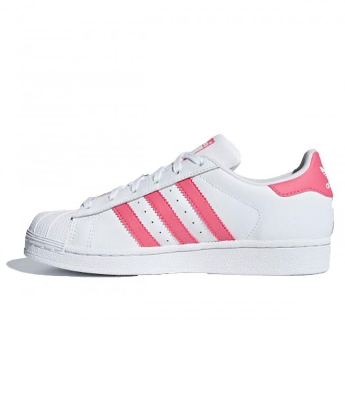 Sneaker Adidas Zapatillas Adidas Superstar 38.5 Blanco
