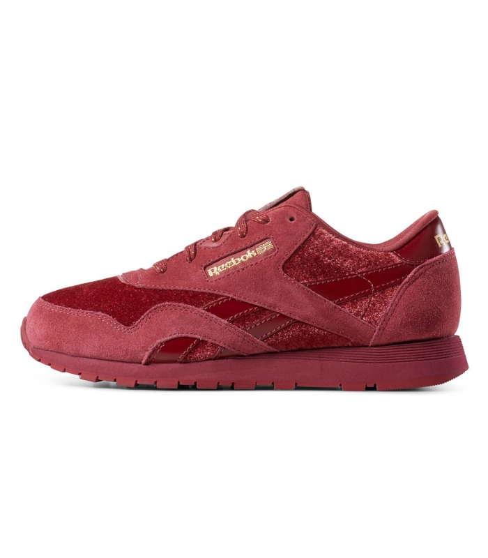Zapatillas Reebok Cl Nylon Junior