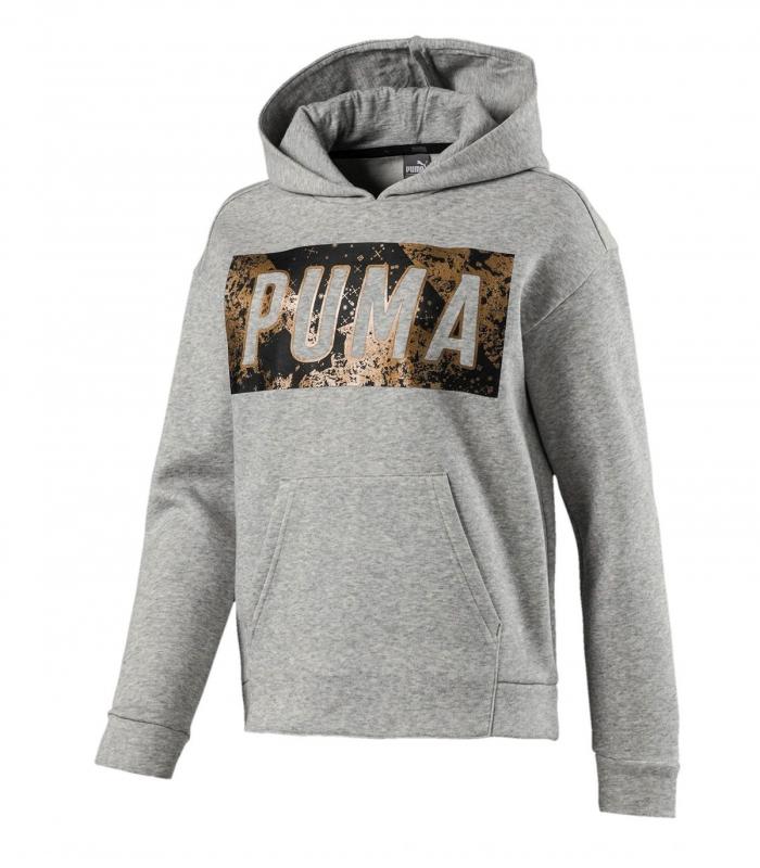 Sudadera Puma Style Hoody G