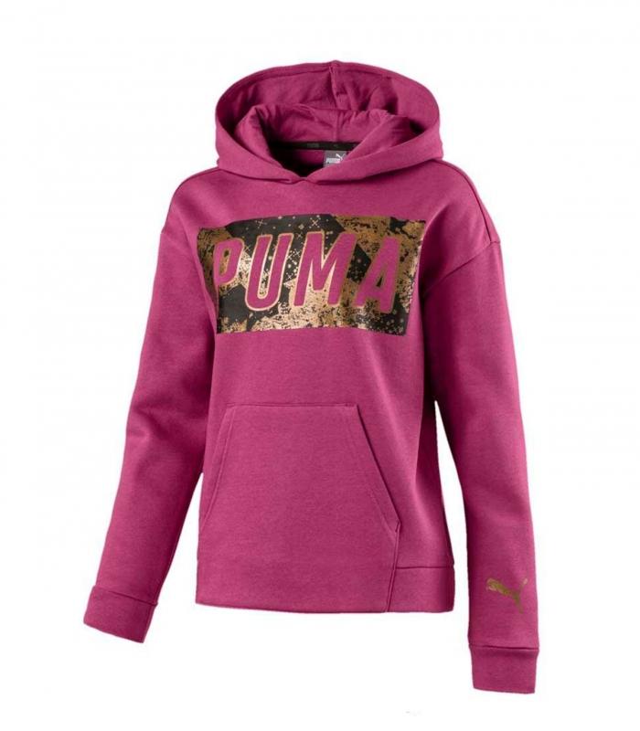 Sudadera Puma Style Hoody