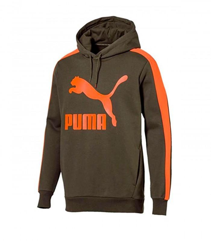 Sudadera Puma Classics T7