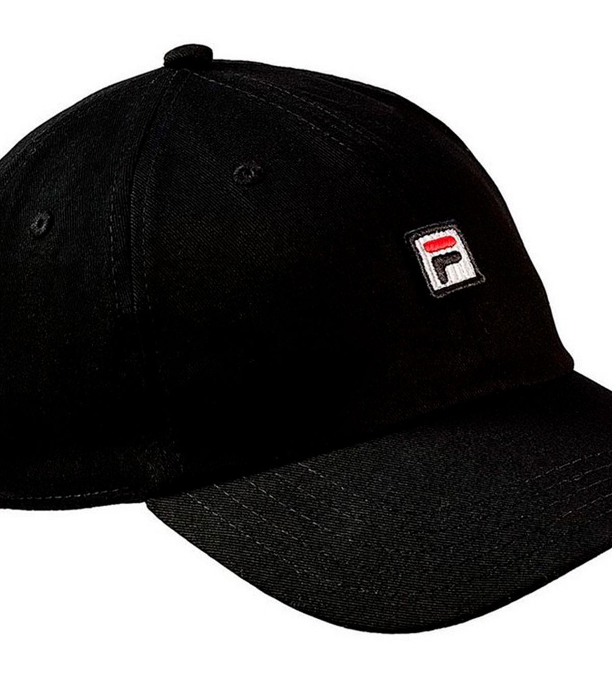 Buy Fila Black Cap 37496e28bb2