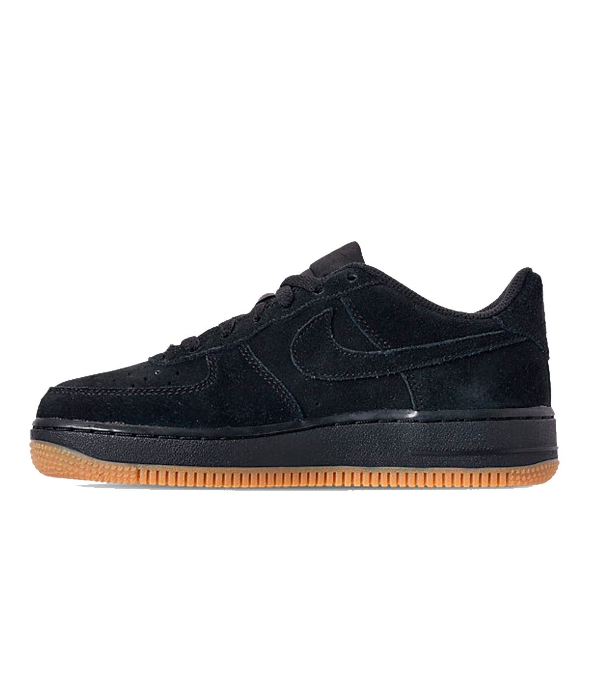 pretty nice d0b08 7c947 Zapatilla Nike Air Force 1 Prm (gs)