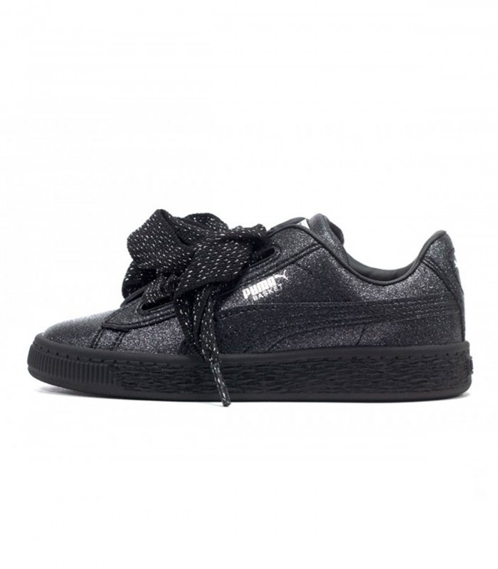 Zapatillas Puma Basket Heart Holiday
