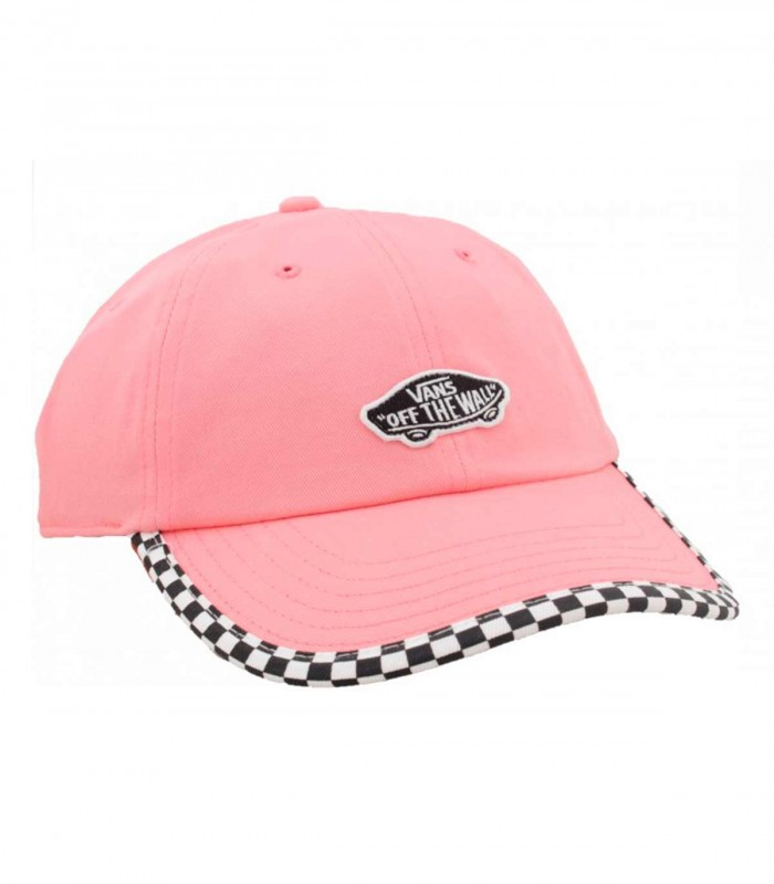 Gorra Vans Strawberry