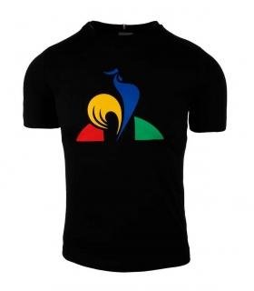 Camiseta Le Coq Sport Essentials Tee SS