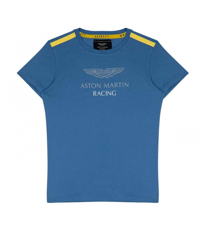 Camiseta Hackett London Kids