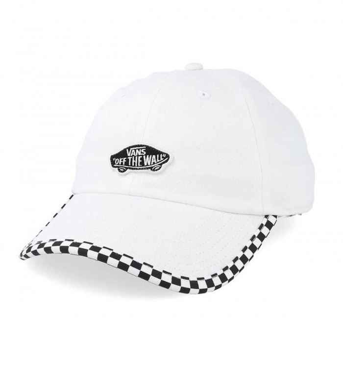 Gorra Vans Check It Hat
