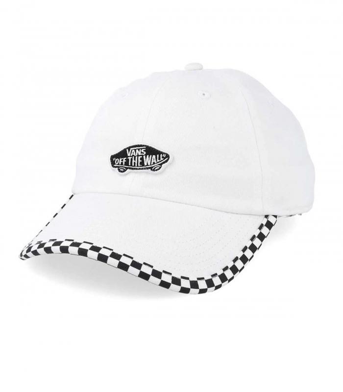 Gorra Vans Check It Hat