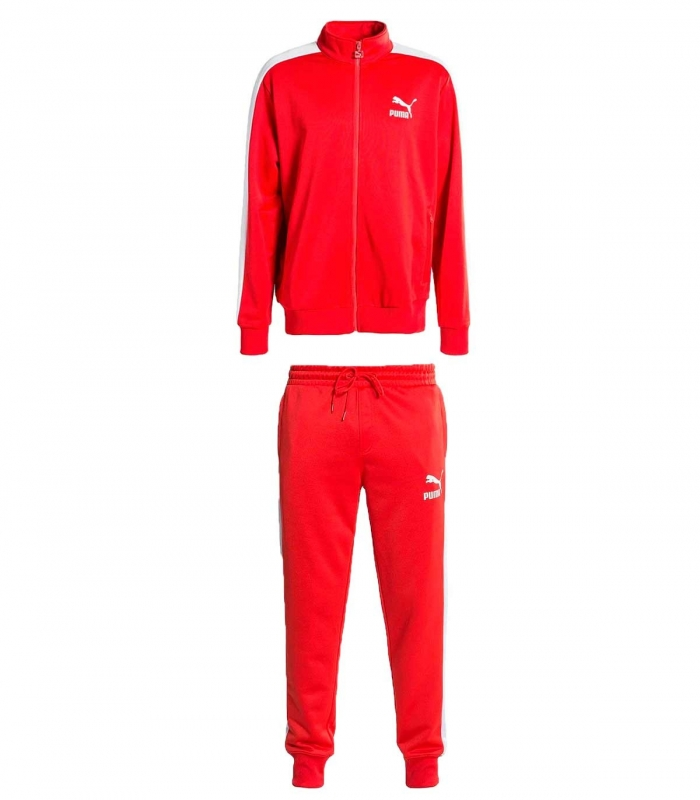 Chandal Puma Sf T7 Sweat Suit