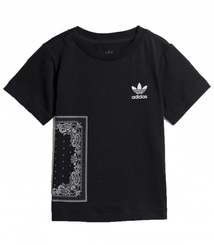 Camiseta adidas Bandana Tee