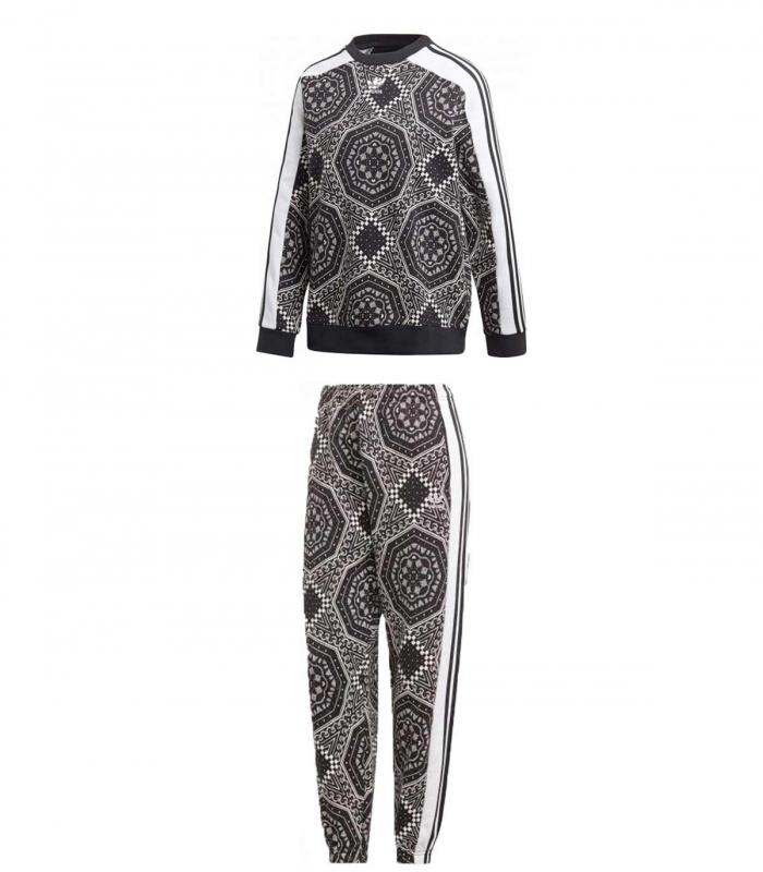 Chandal Adidas Sweater
