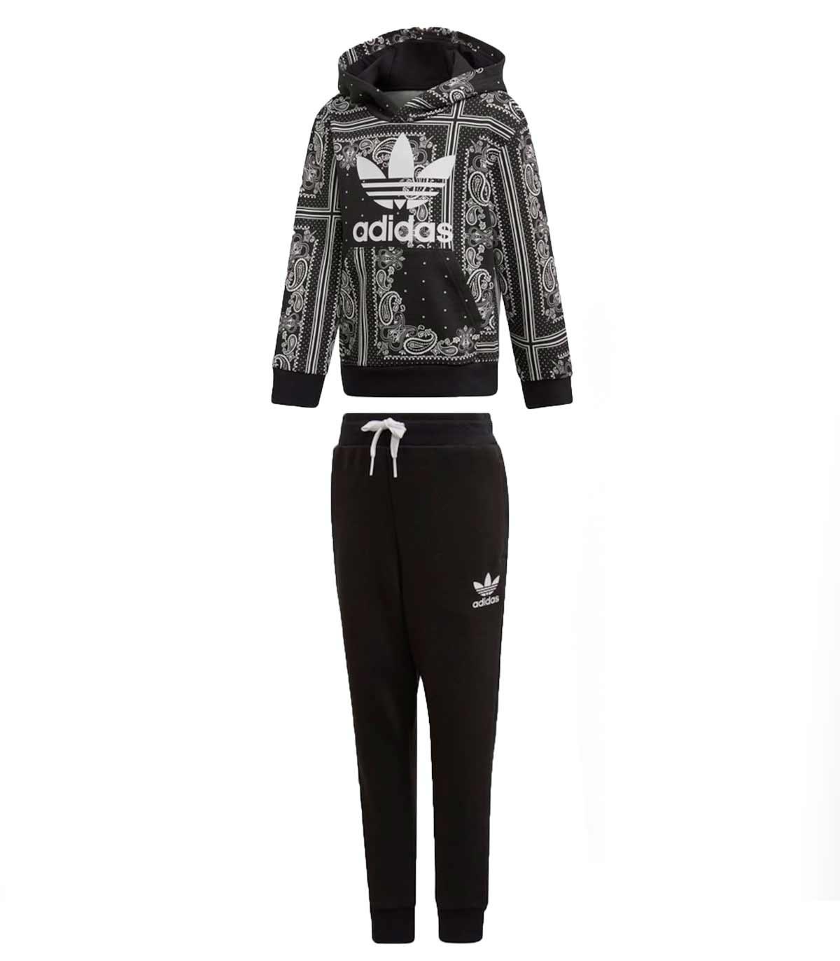 59e9910a5618 Buy Chandal Adidas Bandana Hoodset