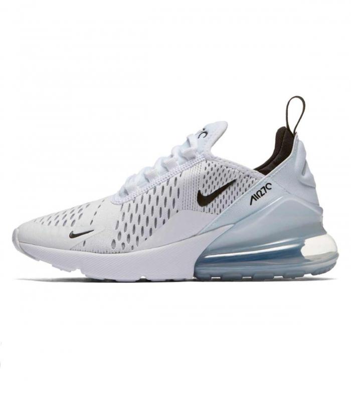 Sneaker Nike Zapas Nike Air Max 270 36 Beige