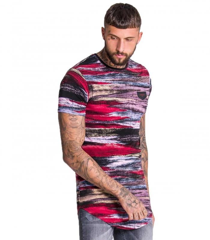 Camiseta GK Ltd Edition Tee