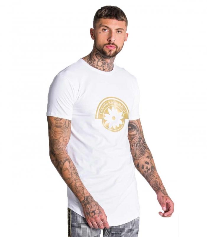 Camiseta GK Gold Tee