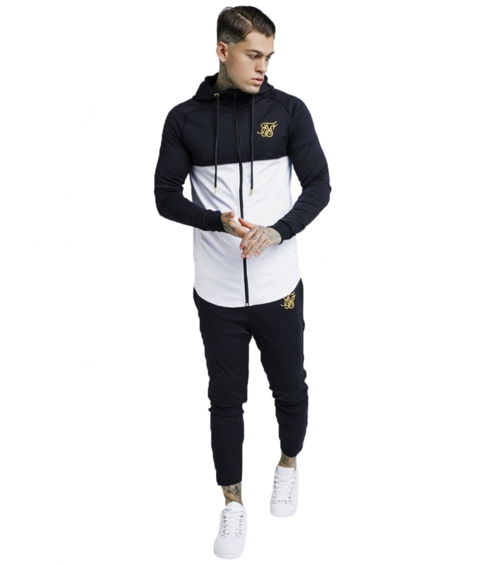 Chandal Siksilk Zonal Zip