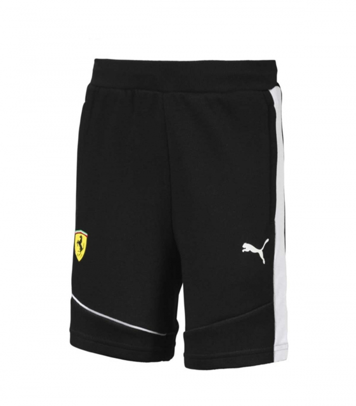 Pantalon Puma Sf Kids Sweat