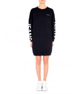 Vestido Calvin Klein Logo Dress