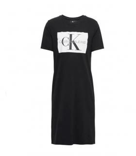 Vestido Calvin Klein Monogram