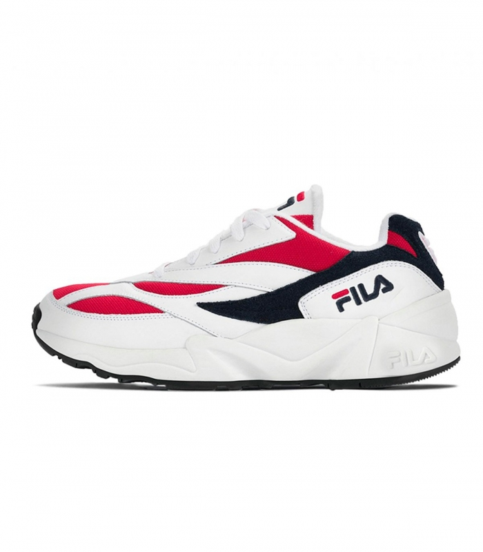 ac67925f Fila V94m Low Sneakers