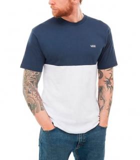 Camiseta Vans Mn Colorblock