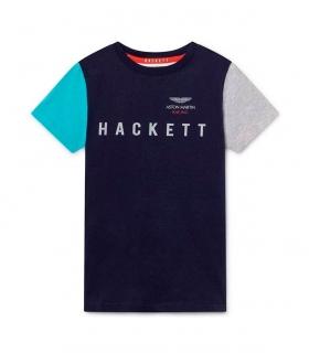 Camiseta Hacket Amr Mult