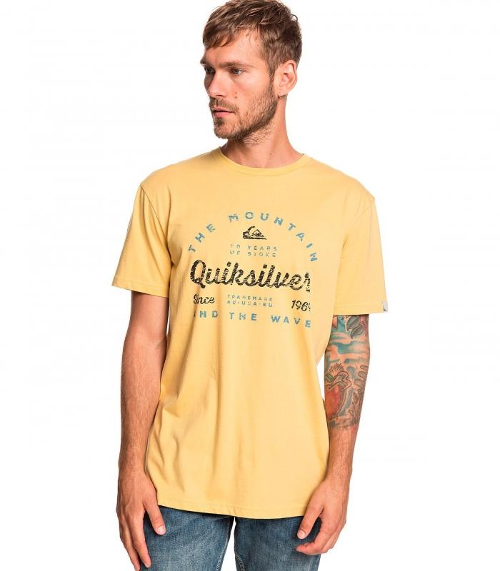 Camiseta Quiksilver Dropin