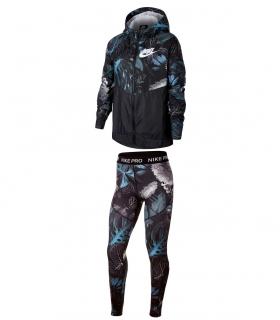 Conjunto Nike Filles
