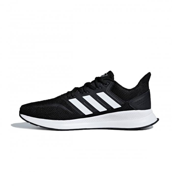 Zapatilla Adidas RunFalcon Negro