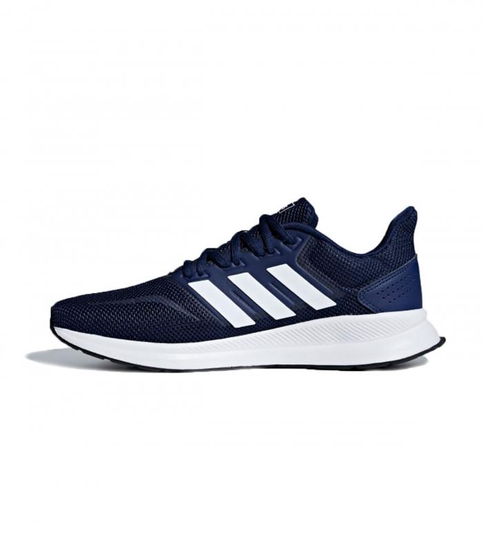 Zapatilla Adidas Runfalcon Azul