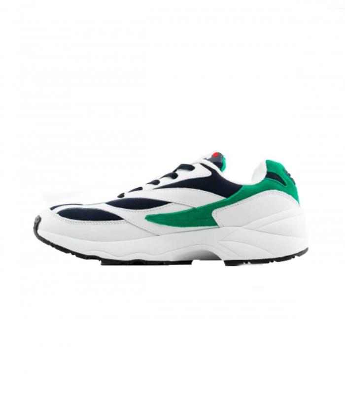 Sneaker Fila Zapatillas Fila V94m Low 45 Blanco