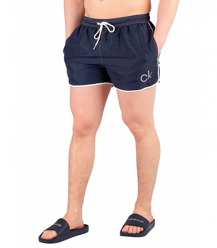 Bañador CK Short Runner