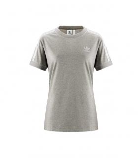 Camiseta Adidas 3 Stripes Tee