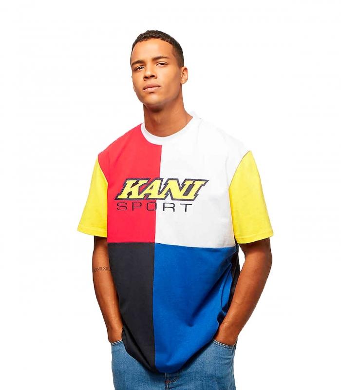 Camiseta Karl Kani