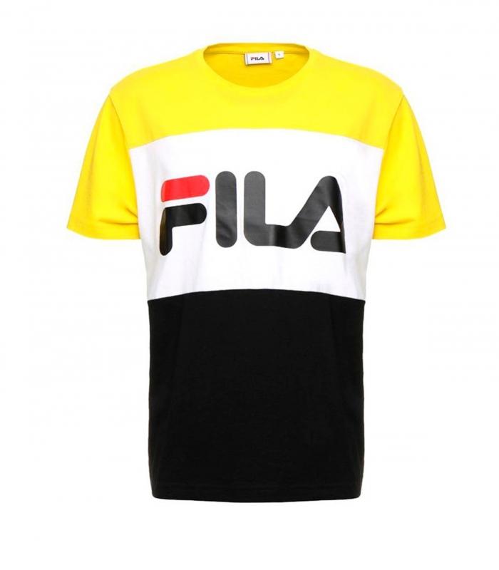 Camiseta Fila Farbe