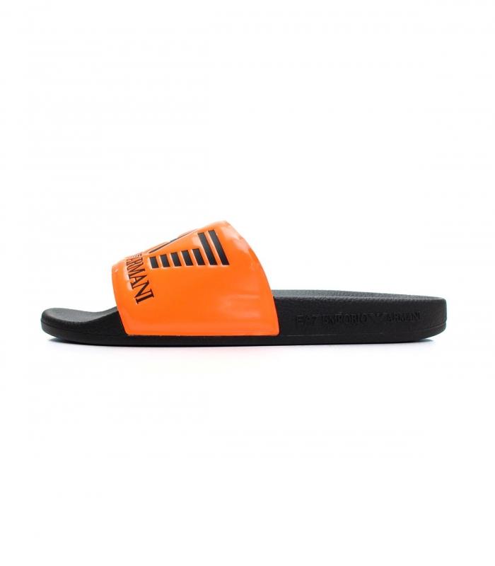 Zapatilla EA7 Slipper