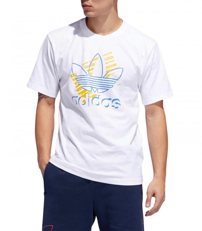 Camiseta Adidas Outline Tee