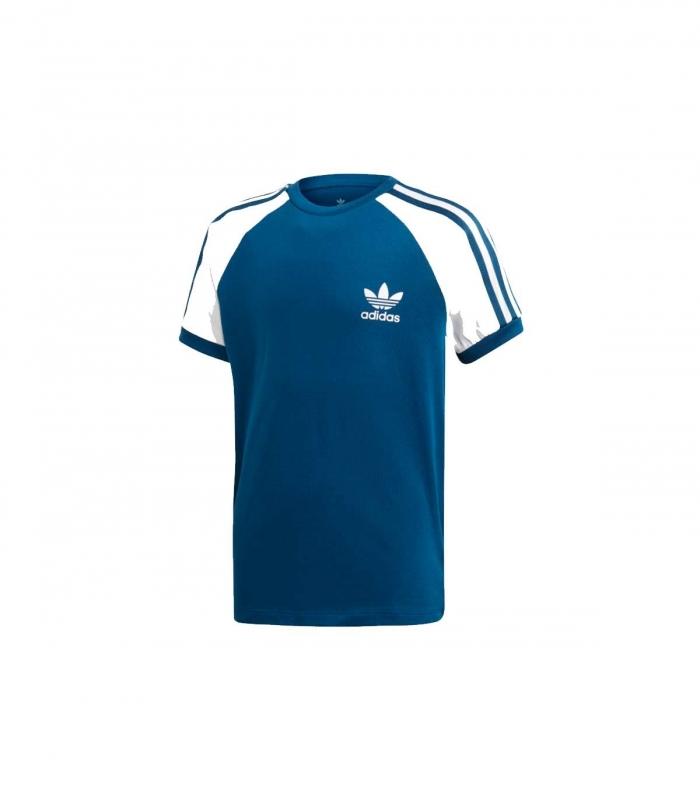 Camiseta Adidas 3Stripes Tee