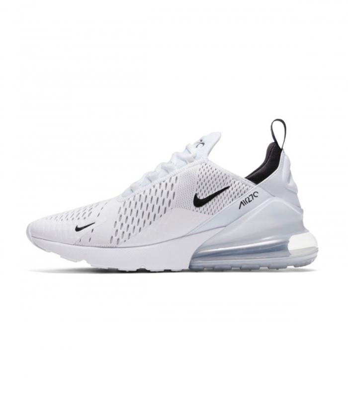 Sneaker Nike Zapatilla Nike Air Max 270 42.5 Blanco