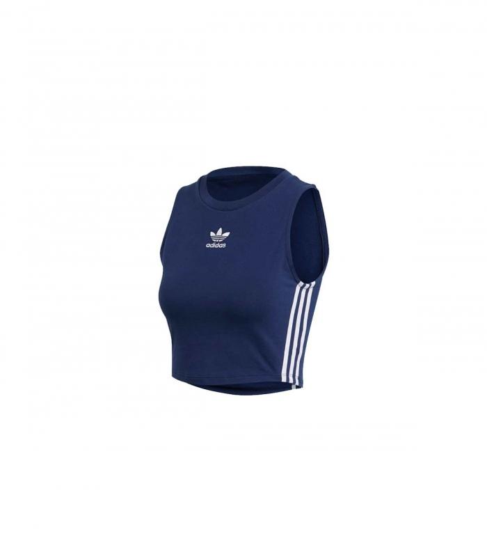 Camiseta Adidas Crop Tank