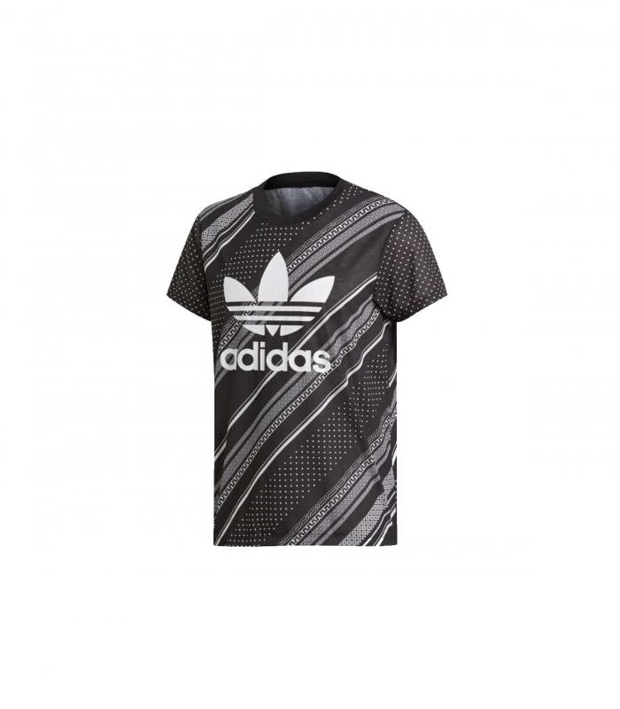 Camiseta Adidas BF Trefoil Tee