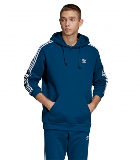 Chandal Adidas 3-Stripes Fz