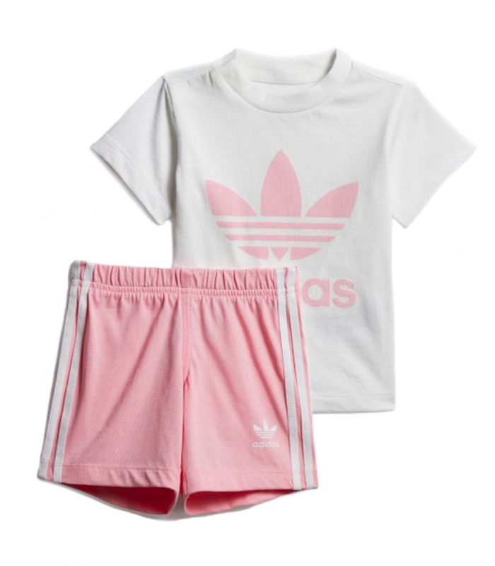 Chandal Adidas CC Tee Set
