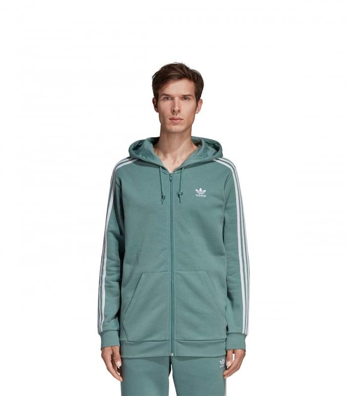Chandal Adidas 3-Stripes Fz