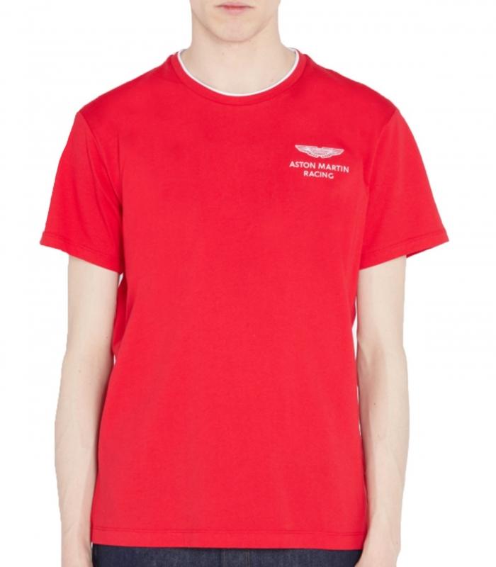 Camiseta Hackett Amr Dbl