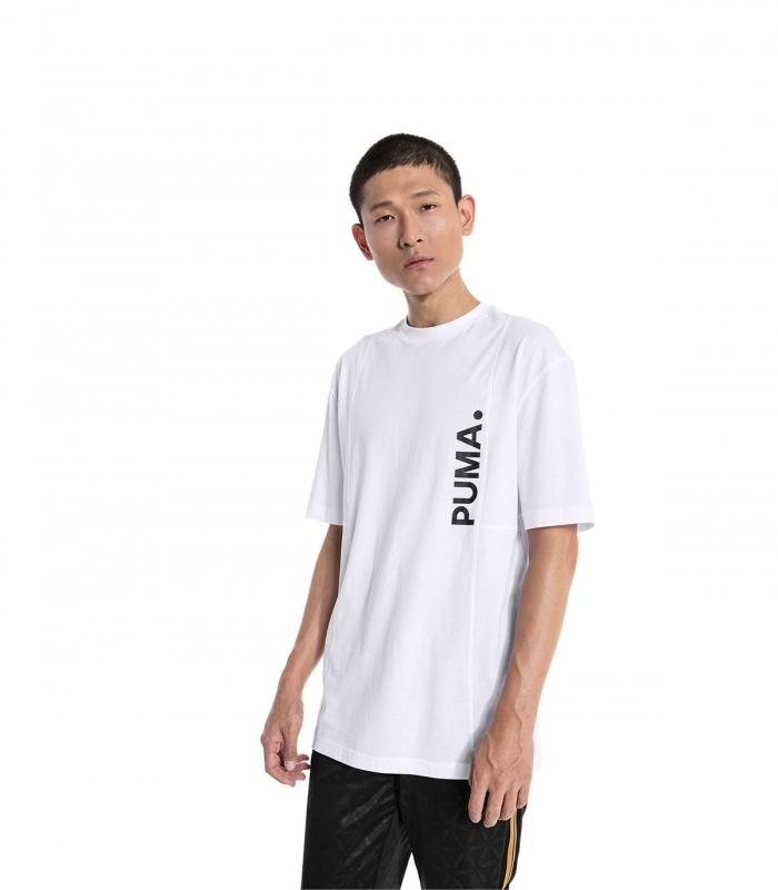 Camiseta Puma Epoch