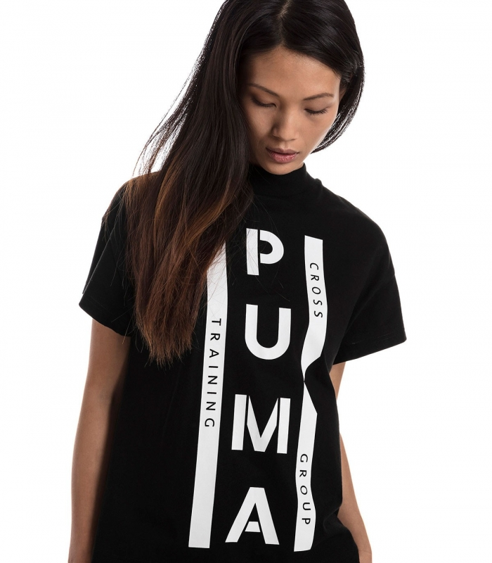 Camiseta Puma con gráfico XTG